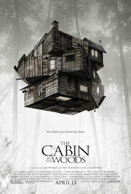 Download The Cabin In The Woods