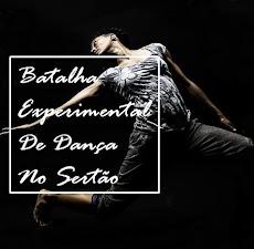 BATALHA EXPERIMENTAL NO ALTO SERTÃO, DIA 19/08, ÀS 18, NA PRAÇA DO LEBLON.