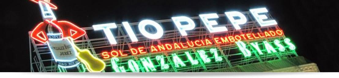 El mundo visto por esteban capdevila noviembre 2013 for Tio pepe puerta del sol madrid