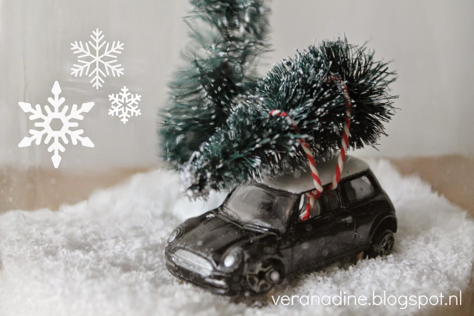 Geniet Van Ieder Moment Knutselen Voor Kerst 1