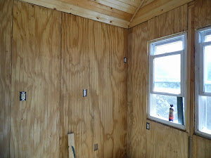 The paneling