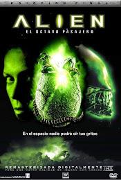 Alien: El Octavo Pasajero (1979) [Latino]
