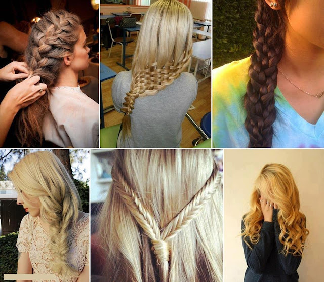 Adorable hair styles for women