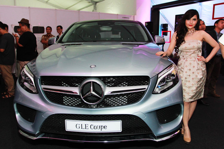 Mercedes 17