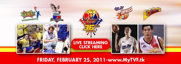 IF NOT FOUND, CLICK HERE TO WATCH PBA LIVE
