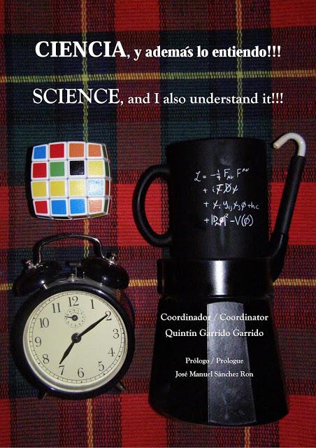 CIENCIA, y además lo entiendo!!!