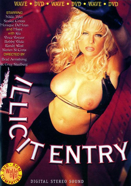 حصريا بانفراد تام فيلم Illicit Entry (1996) على اكثر من سيرفر