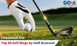 Golf Assessor Top 50 Golf Blogs