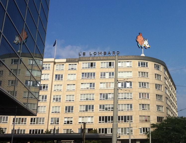 Afbeeldingsresultaat voor lombard gebouw