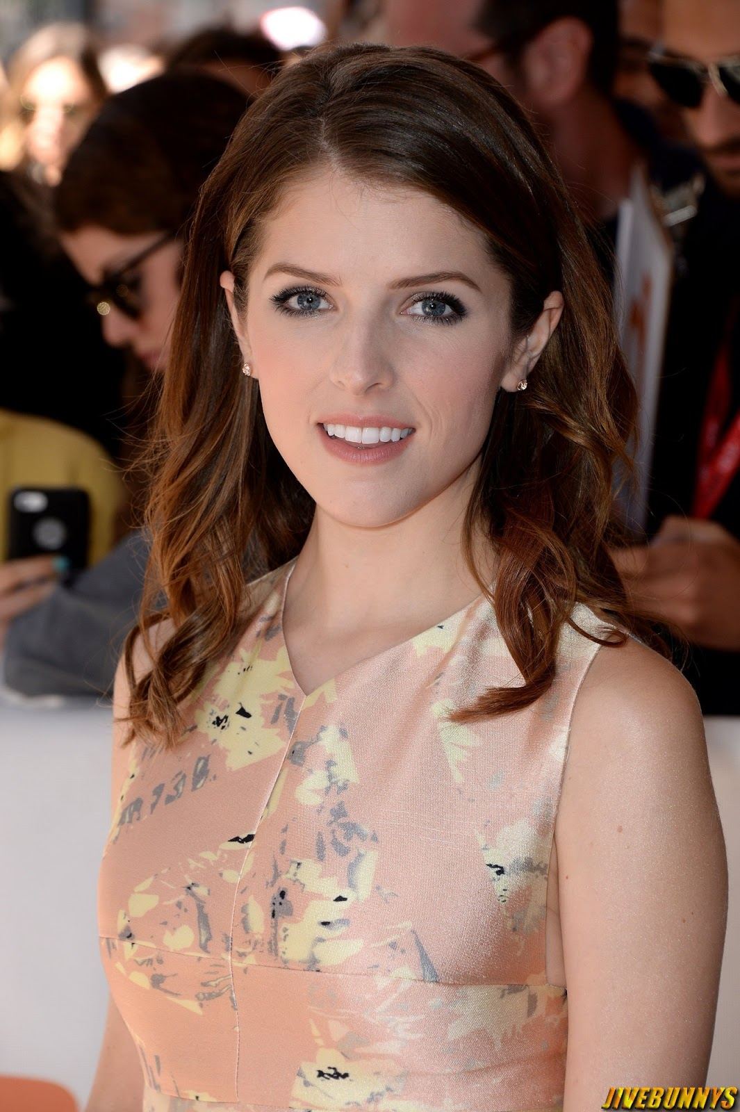 Anna Kendrick - Cake premiere at the Toronto Film Festival 09/08/14