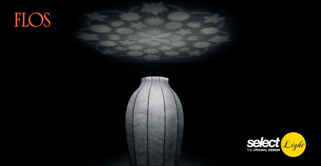 Chrysalis lamp - Marcel Wanders