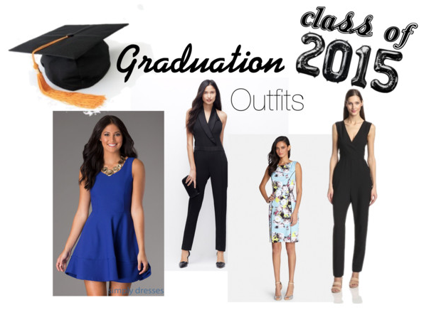 graduation pictures ideas 2015 - Graduation Ceremony Dresses 2015 images