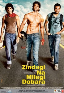 Zindagi Na Milegi Dobara (2011) Hindi Movie Watch Online