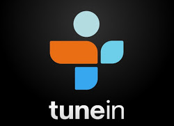 LISTEN TO US ON TUNEIN RADIO 24/7