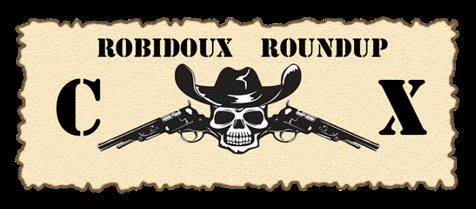 Robidoux Roundup CX