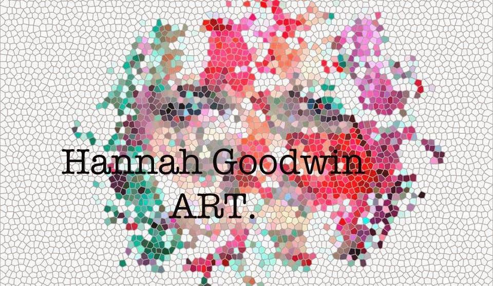 Hannah Goodwin Art