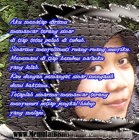 Foto Bingkai, wanita kesepian, Cewe Imut