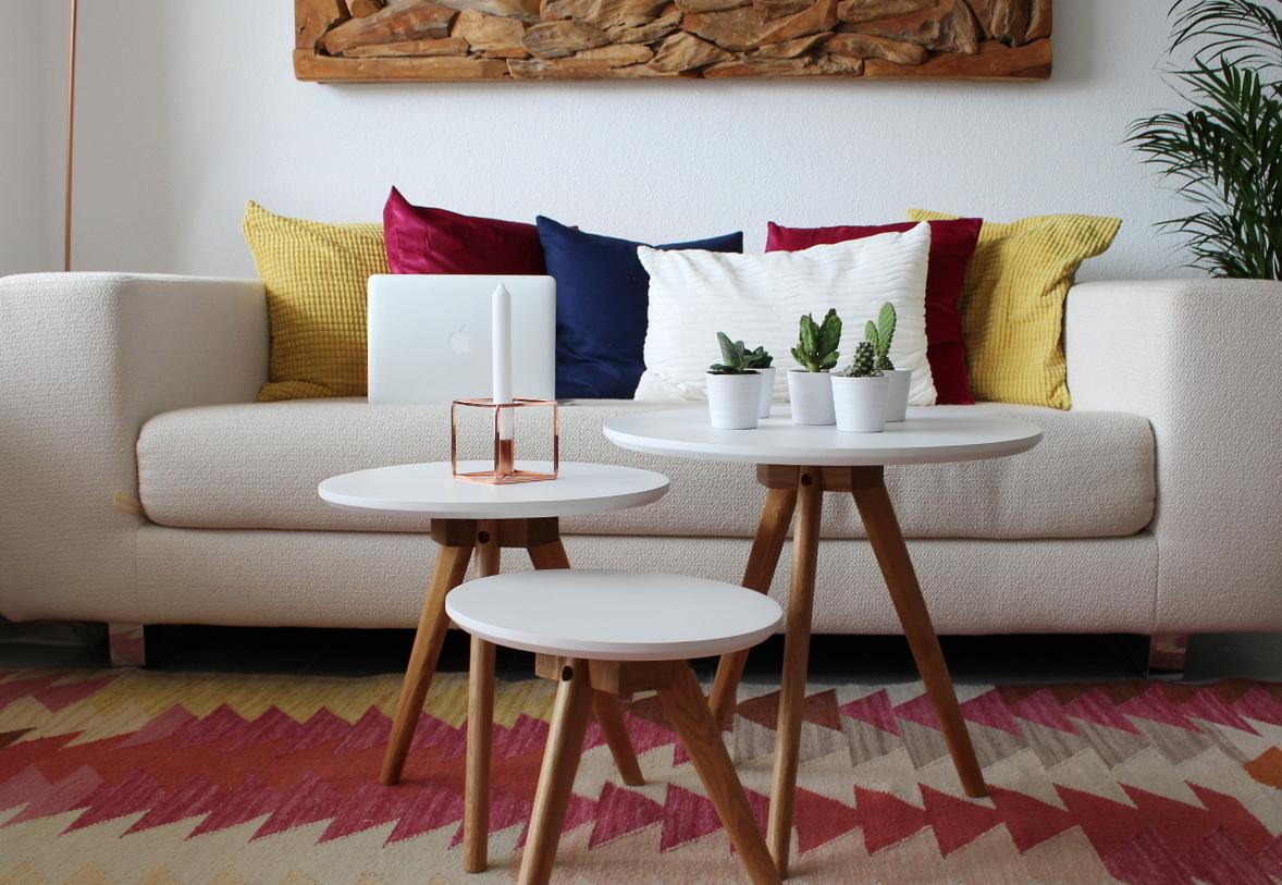 ikea flng kurzflor designer teppich grau wei rund ikea wohnzimmer teppich. Black Bedroom Furniture Sets. Home Design Ideas