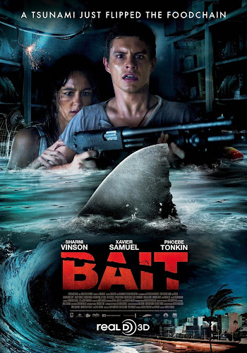 Bait (BRRip HD Español Latino) (2012)