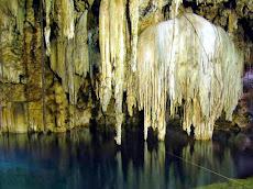 Cenote Dzitnup Xkeken (Riviera Maya)