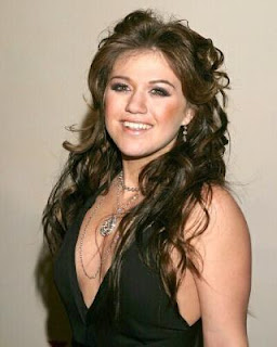 A Study of Kelly Clarkson's Hairstyles
