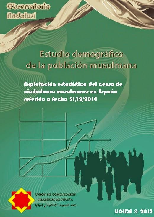 Estudio demográfico sobre ciudadanos musulmanes