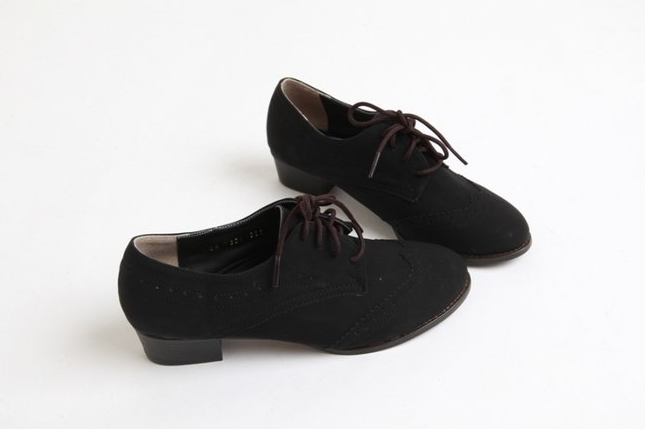 pinkbasis womens shoes keira knightley flat oxfords
