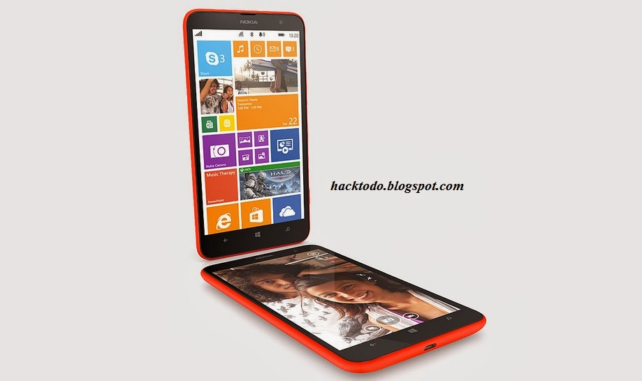 Lumia 1320 price in india