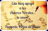 Autores Noveles