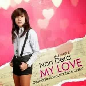 Non Dera - My Love