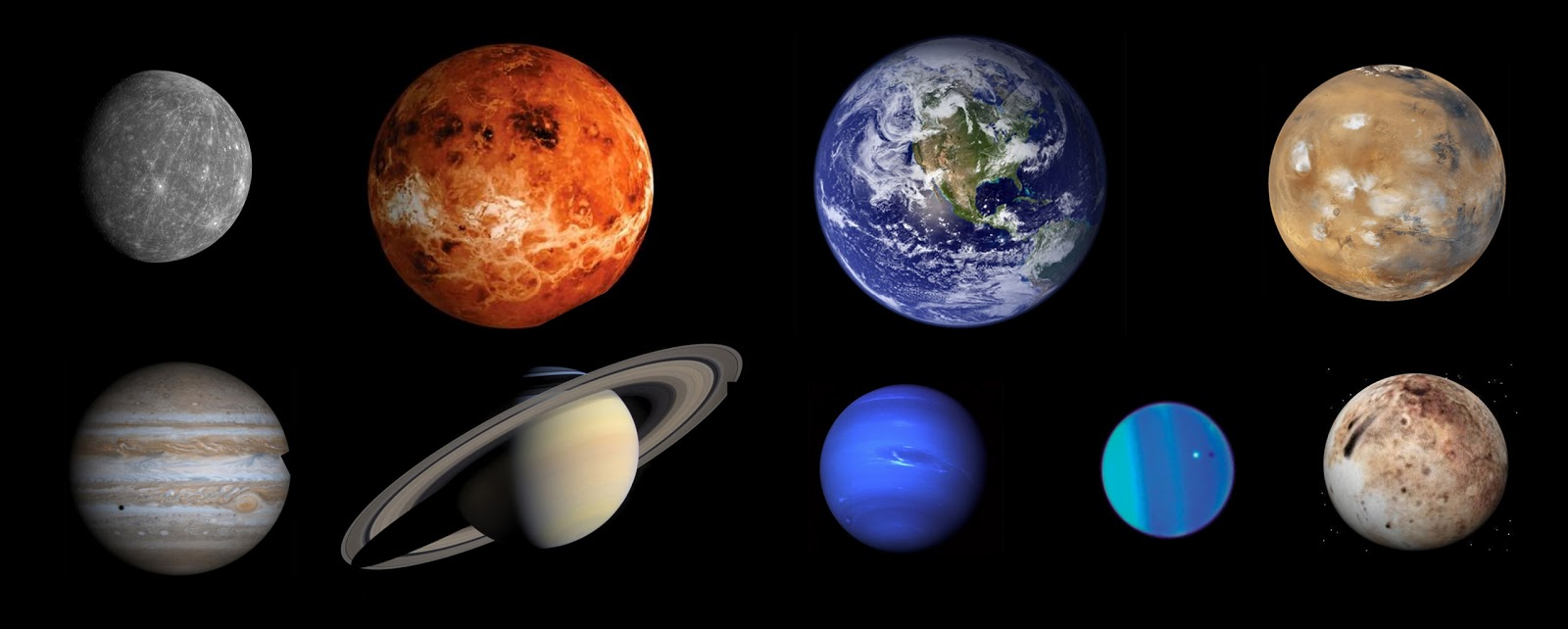 the nine planets Most of us grew up learning that there are nine planets in our solar system back  in 2006 that all changed, when pluto was demoted from being.