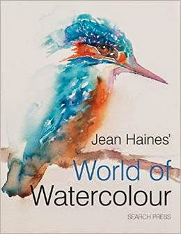Jean Haines World Of Watercolour