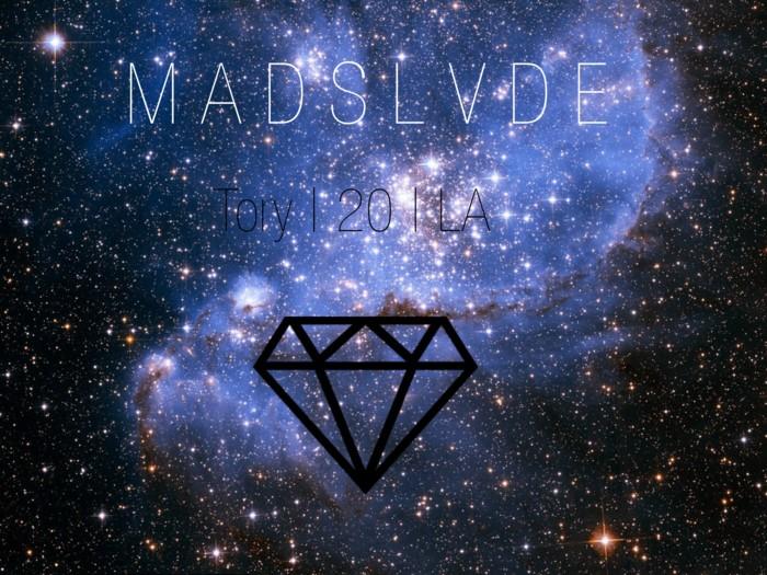 MADDISONSLADE