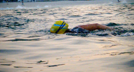 Desafie-se e venha nadar diferente!