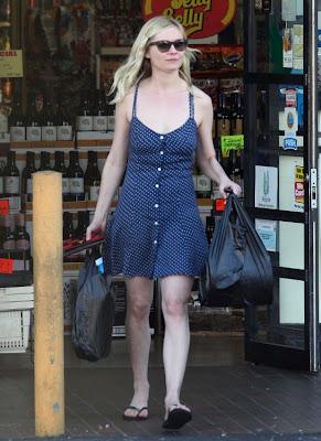 Kirsten Dunst Hot