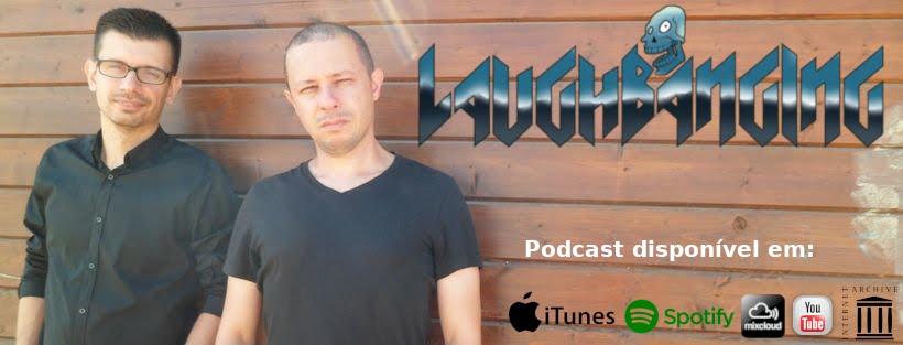 Laughbanging - Comédia metaleira