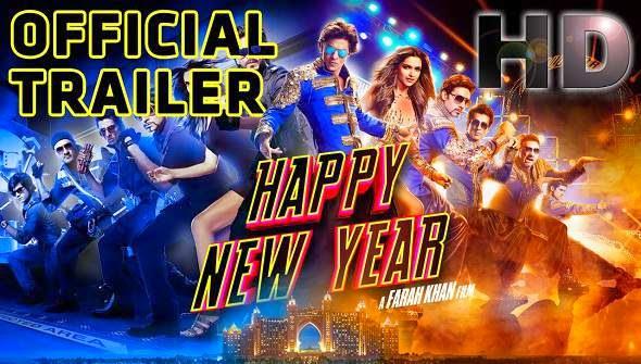 Happy New Year Upcoming Film