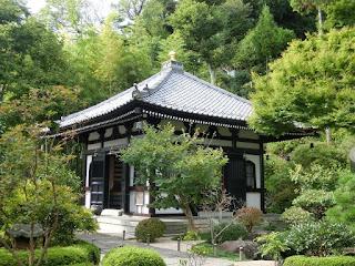 長谷寺・経蔵
