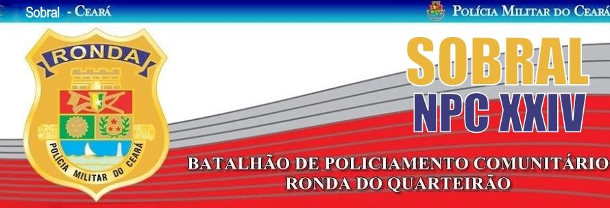 BLOG DO RONDA/SOBRAL