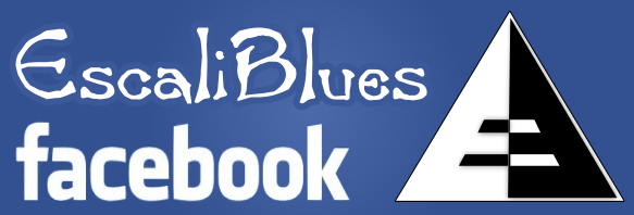 Facebook EscaliBlues