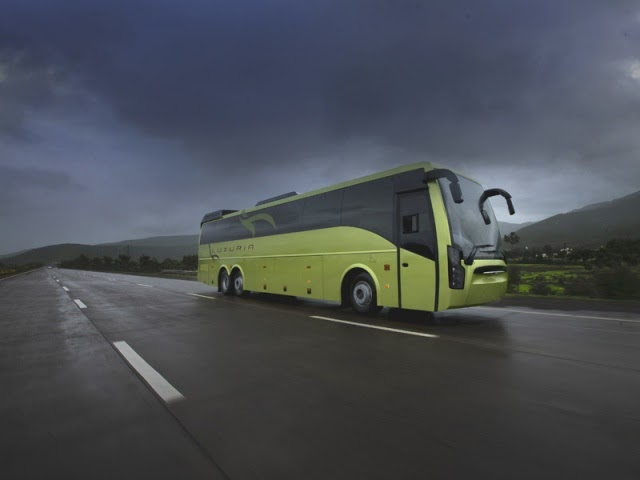 99 WALLPAPERS DILIP CHHABRIA DC Designed LUXURIA BUS