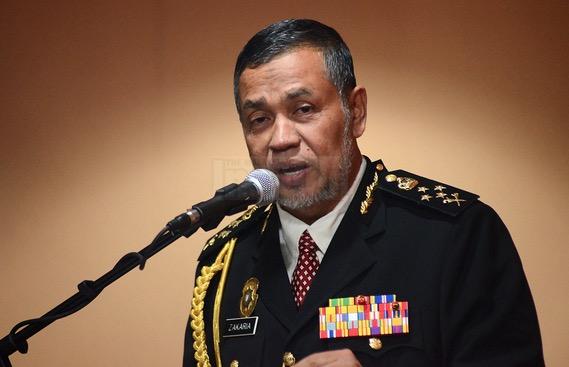 SPRM sedang siasat individu paling berkuasa di Malaysia
