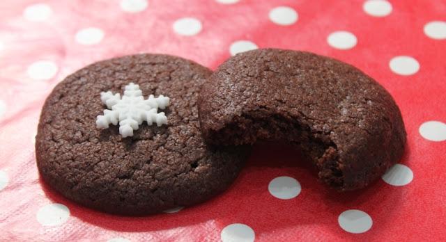Brownicookies galletas chocolate brownie