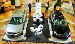 Harga Mobil Volvo Baru dan Bekas