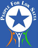PEOPLE FOR LOKSATTA