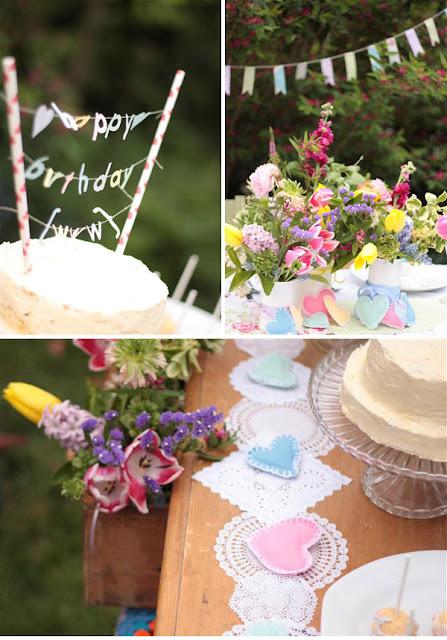 semplicemente perfetto rock my wedding diy shoot compleanno pasqua