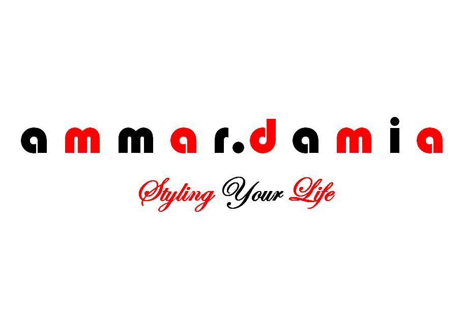 Selamat Datang ke Blog Ammar Damia