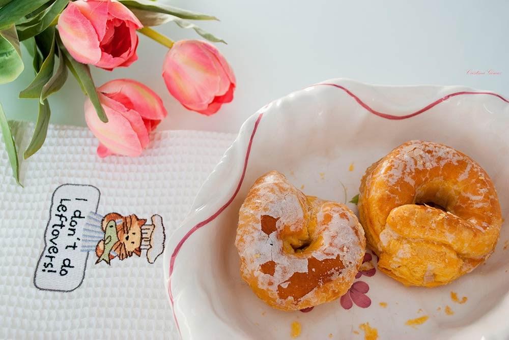 Sweet Du Jour: Rosquillas