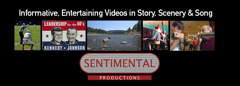 Sentimental Productions