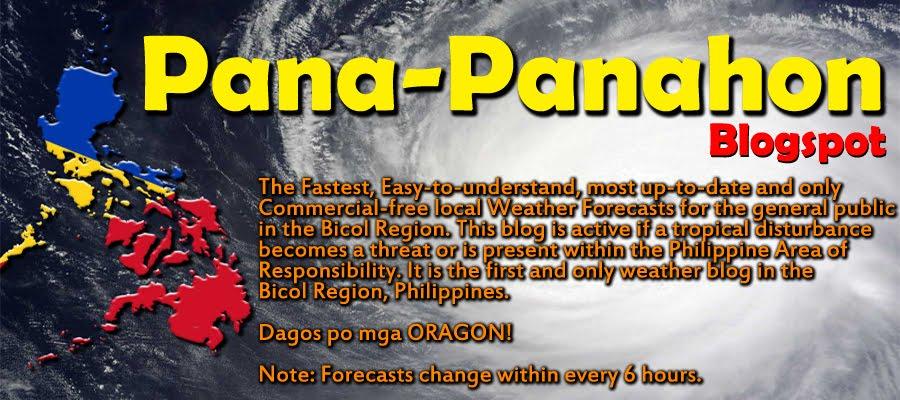 PanaPanahon Update
